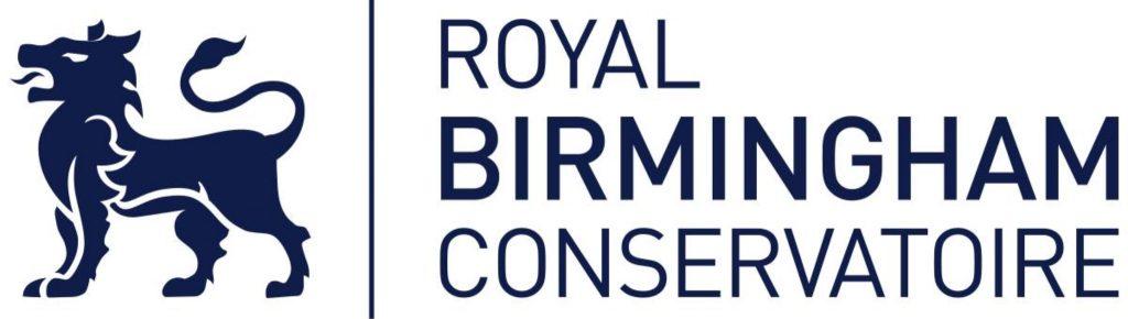 Royal Birmingham Conservatoire Logo