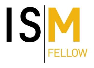 ISM Fellow logo
