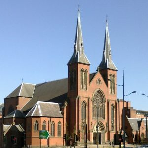 St Chad's Birmingham