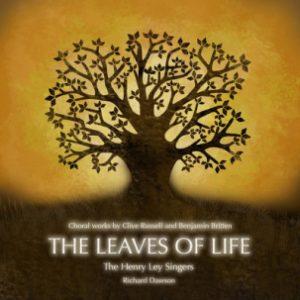 Leaves of Life CD