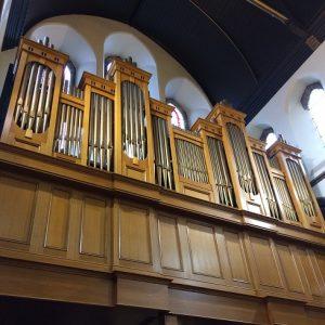 St Werburgh's Chester