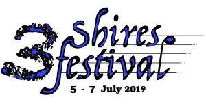 Three Shires Festival LOGO 2019